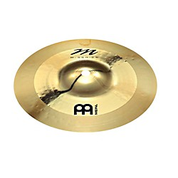 Meinl M-Series Fusion Splash Cymbal (MS10FS)