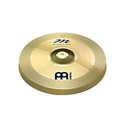 Meinl M-Series Heavy Hi-Hat Cymbal Pair (MS14HH)