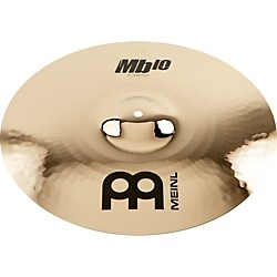 Meinl MB10 Heavy Crash Cymbal (MB10-16HC-B)