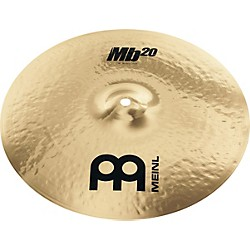 Meinl MB20 Heavy Crash (MB20-16HC-B)