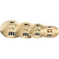 Meinl MB20 Rock Cymbal Pack (MB20 KIT)