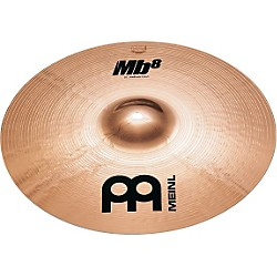 Meinl MB8 Heavy Crash Cymbal (MB8-16HC-B)