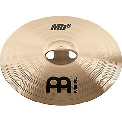 Meinl MB8 Heavy Ride Cymbal (MB8-22HR-B)