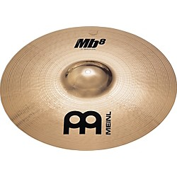 Meinl MB8 Medium Ride Cymbal (MB8-20MR-B)