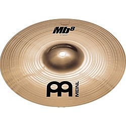Meinl MB8 Splash Cymbal (MB8-8S-B)