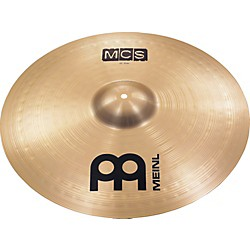 Meinl MCS Medium Ride Cymbal (MCS20MR)