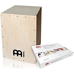 Meinl Make Your Own Cajon (MYO-CAJ)