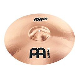 Meinl Mb10 Series Heavy Ride Cymbal (MB10-20HR-B)