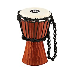 Meinl Mini Nile Series Djembe (HDJ4-XXS)