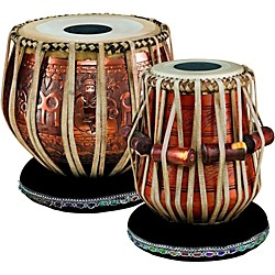 Meinl Professional Tabla Set (PRO-TABLA)