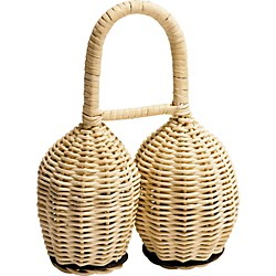 Meinl Rattan Double Shaker (DO1)