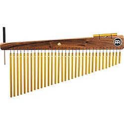 Meinl Single Row 33 Bar Chimes (CH33HF)