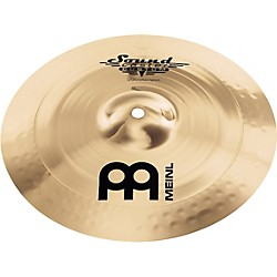 Meinl Soundcaster Custom Distortion Splash Cymbal (SC12DS-B)