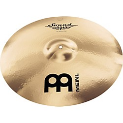 Meinl Soundcaster Custom Medium Ride Cymbal (SC20MR-B)