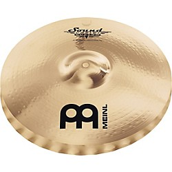 Meinl Soundcaster Custom Medium Soundwave Hi-Hat Cymbals (106721954)