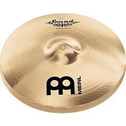 Meinl Soundcaster Custom Powerful Hi-Hat Cymbals (SC14PH-B)