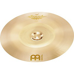 Meinl Soundcaster Fusion China Cymbal (SF18CH)