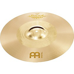 Meinl Soundcaster Fusion Medium Crash Cymbal (SF16MC)