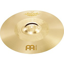 Meinl Soundcaster Fusion Powerful Crash Cymbal (SF16PC)