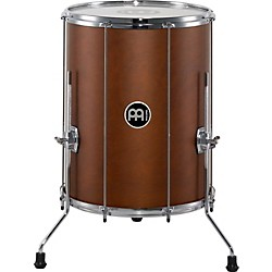 Meinl Stand Alone Wood Surdo with Legs (SU16-L-AB-M)