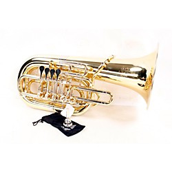 Meinl Weston 182 3/4 Professional F Tuba (USED006001 182-L)