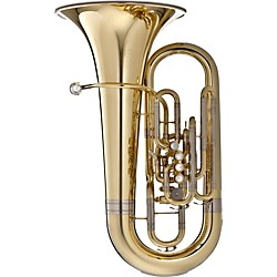 Meinl Weston 2250 Series 5-Valve 6/4 F Tuba (2250)