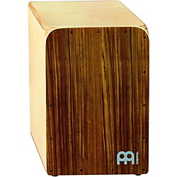 Meinl Woodcraft Collection Snare Cajon (WCAJ500NT-OV)