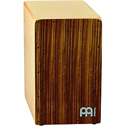 Meinl Woodcraft Collection Snare Cajon (WCAJ300NT-OV)
