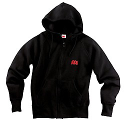 Meinl Zip-up Hoodie by Puma (M48-M)