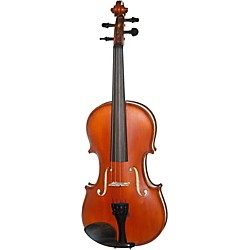 Meisel 6109A Series 4/4 Violin Outfit (6109A)