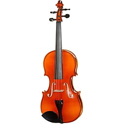 Meisel 6120A Series 4/4 Violin Outfit (6120A)