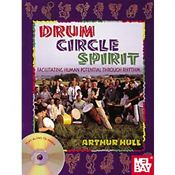 Mel Bay Drum Circle Spirit (98734BCD)