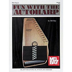 Mel Bay Fun With the Autoharp (93289)