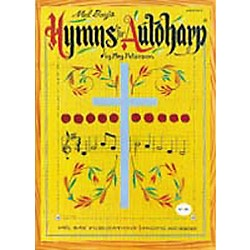 Mel Bay Hymns for Autoharp (93617)