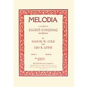 Carl Fischer Melodia Book II