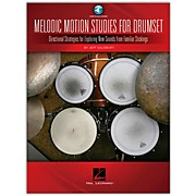 Hal Leonard Melodic Motion Studies for Drumset