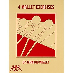 Meredith Music 4 Mallet Exercises (317013)