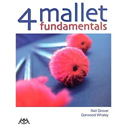 Meredith Music 4 Mallet Fundamentals (317157)