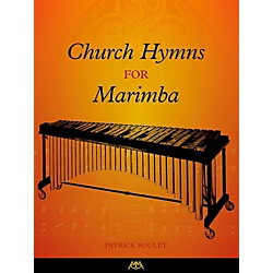 Meredith Music Church Hymns For Marimba (118823)