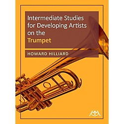 Meredith Music Intermediate Studies For Developing Artists On Trumpet (114419)