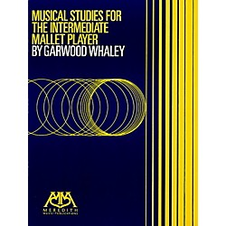 Meredith Music Musical Studies For The Intermediate Mallet Player (317026)
