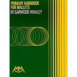 Meredith Music Primary Handbook for Mallets (317032)