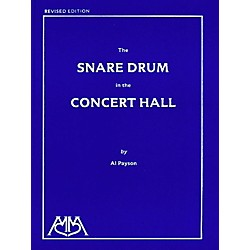 Meredith Music Snare Drum In The Concert Hall (317055)