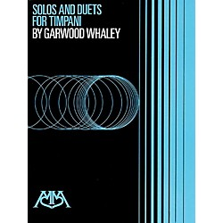 Meredith Music Solos And Duets for Timpani (317059)