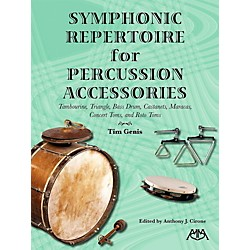 Meredith Music Symphonic Repertoire For Percussion Accessories (317196)