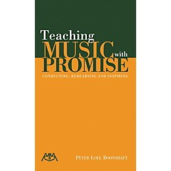 Meredith Music Teaching Music With Promise (317191)