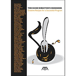 Meredith Music The Music Director's Cookbook: Recipes For A Successful Program (317149)