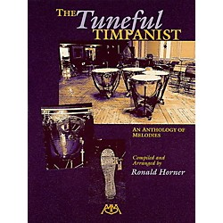 Meredith Music The Tuneful Timpanist - An Anthology of Melodies (317117)