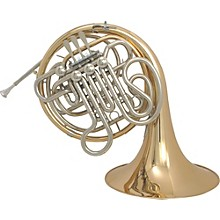 Holton Merker Matic Series Double French Horn