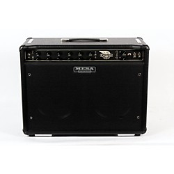 Mesa Boogie Out of Production Demo Express 5:50 5/50W 2x12 Tube Guitar Combo Amp (USED006003 1.E502.BB.CO)